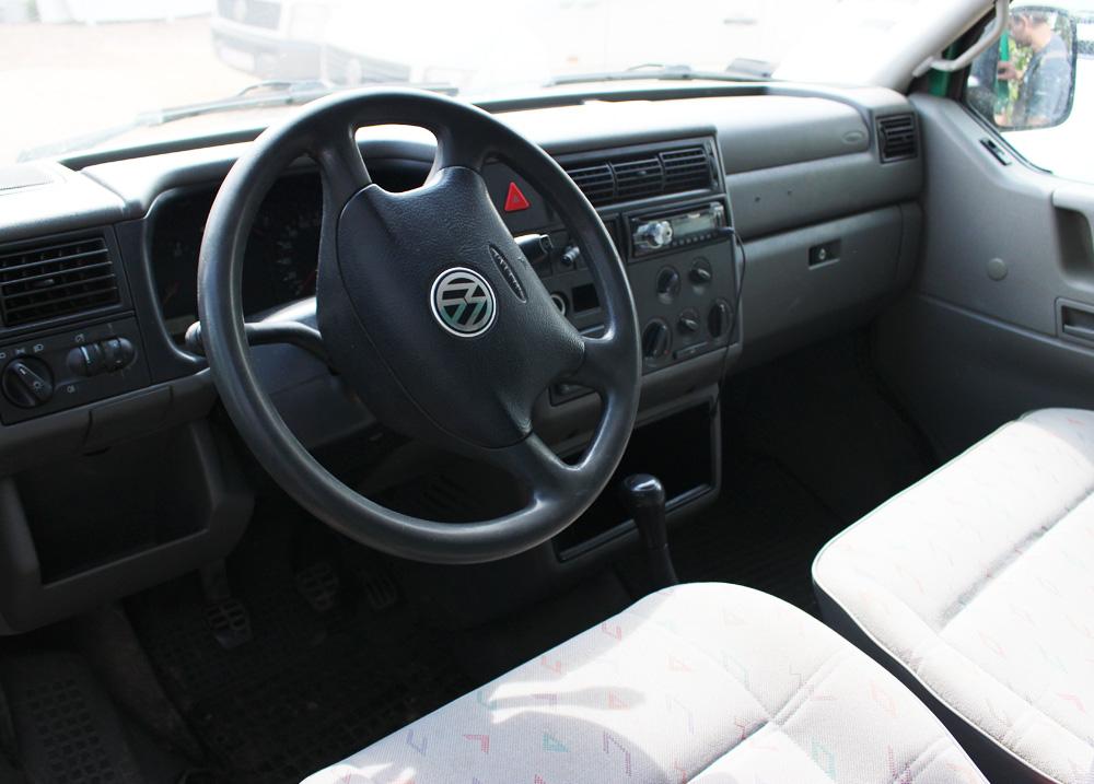 Volkswagen LT 003